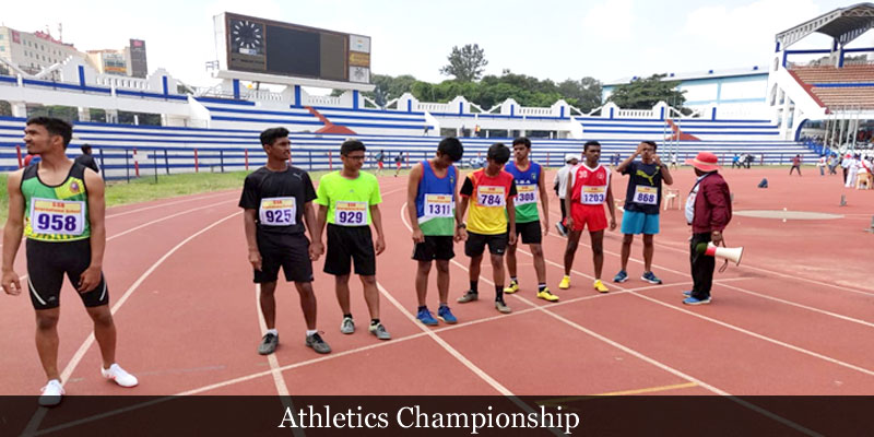Athletics Championship
